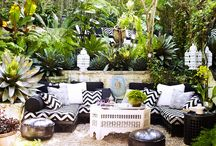 Outdoor Space / by Kelly S