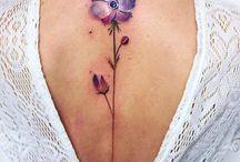 Alicia Tatuajes