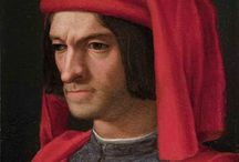 Lorenzo de Medici / ahhh! Lorenzo the prince of Florence! Sophia's guiding light, best friend and possibly much much more!
