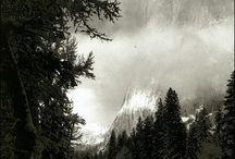 Ansel Adams / Ansel Adams photography