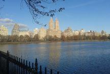 NY i love You / Op pad in New York, bezienswaardigheden, hoteltips en meer