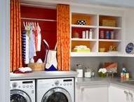 Laundry / Pralnia