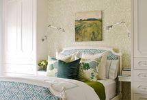 Bedroom re-do / by Martha Kennifer