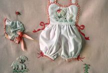 Presents for baby