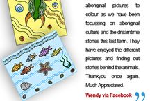 What everyone else says about us!!! / Testimonials.....ohh yes how we love to hear from our clients... here are just a few to show you that we stand behind our unique and quality products! Or feel free to check out our facebook pages and take a look there too! www.facebook.com/globalkidsoz.om.au or www.facebook.com/aboriginalmats or www.facebook.com/recycledmats / by Global Kids Oz