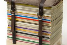 Book Em Dano / Books are so much more than a good read. Book crafts and upcycled ideas. / by Joselyn Greene