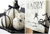 Halloween  / by Tiffany Nardozzi
