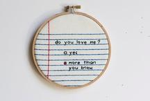 DIY Crafty Cuteness / by Leslie Cargile