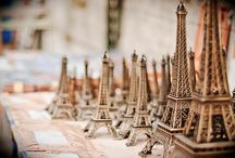 PARIS / ... is always a good idea! / by Nic Hildebrandt {luzia pimpinella}