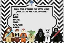 birthday star wars