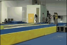 Incredible gymnastics!!!