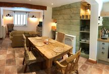 Cottage:  Number Five / Our 3rd cottage, renovated 2017 and available to rent : holiday cottage / Chipping Campden