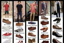 Shoes guide