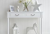 French Style Furniture and Home Decor / The White Lighthouse offers a range of french style furniture and home decor accessories
