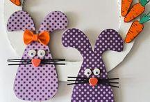Art&craft for preschoolers