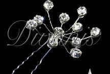 Divanis Jewelry / Perle și cristale Swarovski