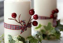 velas decorativad