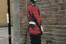 graffiti stravaganti