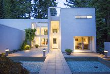 Modern West Vancouver