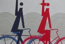 bicicleta / by rita b