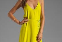 loooong dresses / by Lea Halby