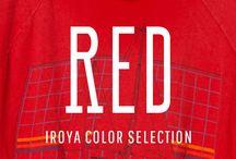 #RED#红色
