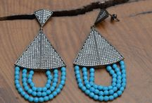 Summer Jewelry Ideas / See ArtesSilver on Etsy!