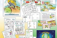 Think Earth Environmental Education Units / Free environmental education resources from Think Earth