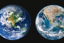 Photography: Earth & Space / Photos I like: Earth and Space. Interesting views you usually don't see with your own eyes.