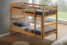 Bunk beds / Top quality children's bunk beds - UK