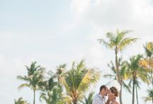 Real Florida Keys Weddings / See what other couples are doing for their weddings in the Keys.