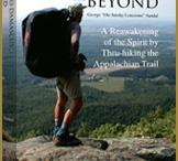 Books - Appalachian Trail / Books on  - Appalachian Trail - by Appalachian Trail hikers & enthusiasts / by 45N 68W Inc.