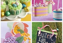 Easter / by Crissy's Crafts