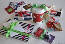 gift ideas / by Louie Quesada