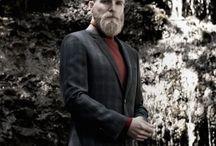 Mid men, old men / Fashion men
