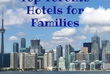 Canada / Family Friendly Travel in Canada