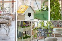 Rzeczy do kupienia / Wyjątkowe meble i dekoracje do domu i ogrodu.