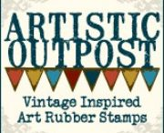 Visit our Sister Company Artistic Outpost