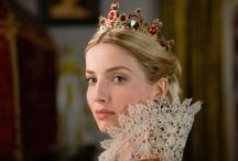 Costume - Historical / Medieval through Elizabethan