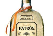 Patron / LA tequila Mexicaine par excellence distribuée par Bacardi Martini France