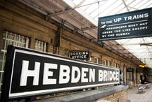 Where we are! / We have two soap stores, our first and original store is based in the amazing and eclectic town of Hebden Bridge, West Yorkshire.  Our second, flagship store is based in the historical and beautiful and histories city centre of York, North Yorshire.