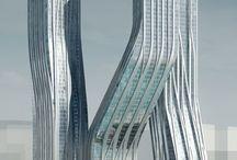Arquitetura / Inspirações para projetos #arquitetura