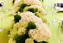 Weddings flowers and decor