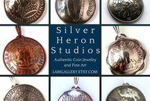 Silver Heron Studios