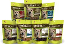 Smiling Dog Products / Learn about our smiling dog products!