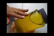 Beauty oil making
