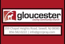 Gloucester County Community Church / Events & Activities @ My Home Church / by HelenJean Strang