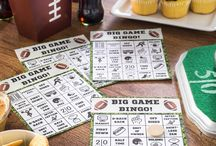 Coca-Cola & NABISCO #HomeBowlHeroContest / Home Bowl: Tips for Your Game Day Party