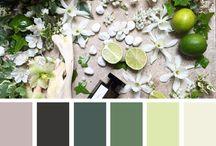 green schemes