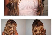 Hair / by Grace Parente